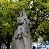 Памятник жертвам 1 мировой войны :: Witalij Loewin