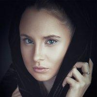 Проникновенность. :: Вадим Климовский