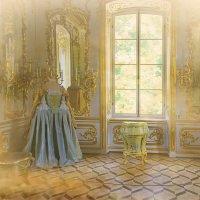 ЕЁ Величество ждет вас........................ :: Tatiana Markova