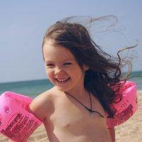 Лето, море, счастье! :: Наталья Ткачёва