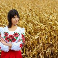 Відроджуючи традиції :: KATYA DAVLETOVA