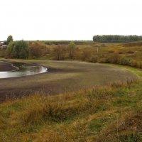 Малые реки. Река Недна. :: Борис Митрохин