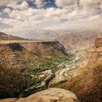 Армения. Лорийское ущелие. :: Nerses Matinyan