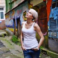 Urban :: Елизавета Сибиренко