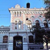 Одесская станция скорой медицинской помощиим. ак. Бардаха :: Александр Корчемный