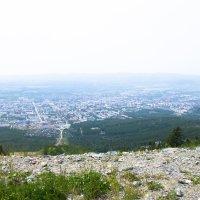 наверху :: Наталья Литвинчук