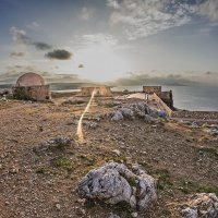 крепость Fortezza, Крит :: Peiper ///