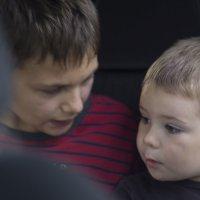 Слушай, брат... :: Наталья _