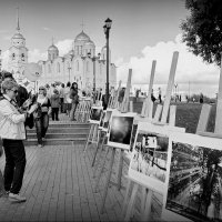 На празднике города! :: Владимир Шошин