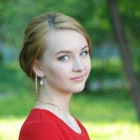 Дочь... :: Наталья Рогалёва