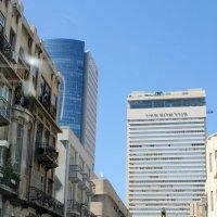 В центре Тель-Авива :: Larisa