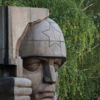 Мемориал :: Сeргей Плeханoв