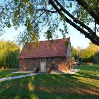 Голландский домик ПетраI. :: Oleg4618 Шутченко