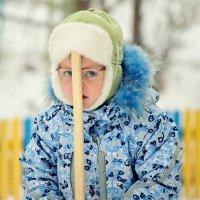 Танечка :: Ксения Старикова