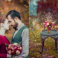 благородные цвета :: Анастасия Кочеткова