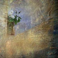 весенний букет :: Лариса Шамбраева