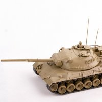 Leopard 1 :: Максим Максименко
