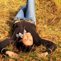 Осень. :: Наташа Шамаева