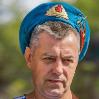 Ветеран :: Nn semonov_nn