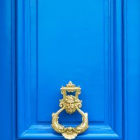 Дверь. :: Алекс Дрожжин