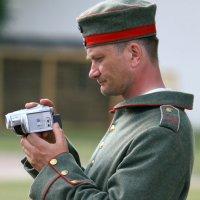 бравый солдат :: Олег Лукьянов