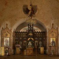 Русские святыни.... :: Tatiana Markova