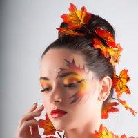 Осенние краски-2 :: Serg Yaccov