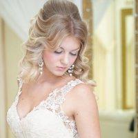 Нежное утро невесты :: Анна Журавлева