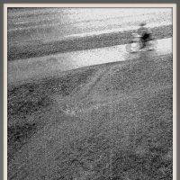 Музыка спиц и дождя... :: Lilly