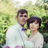 Ах,эта свадьба... :: Андрей Кадочников