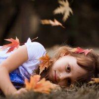 Осеннее настроение :: Юлия