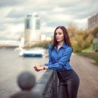 Кристина :: Сергей Калабушкин