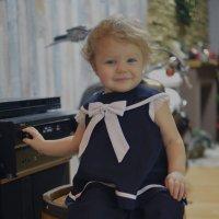 Ты морячка, я моряк :: Annie NYIP Prussot