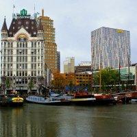 По Ротердаму :: Alexander