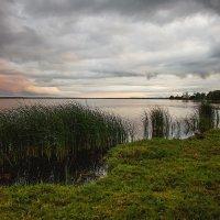 озеро Неро :: Pacha Fader