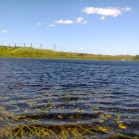 Озеро. :: Аверьянов Александр
