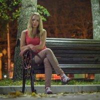 Приближение осени :: Ирина Белоусова