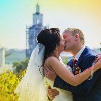 Уже муж и жена :: Ирина Белоусова