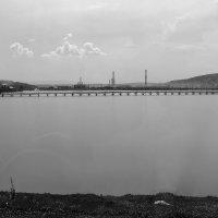 Самый длинный деревянный мост :: Татьяна Губина