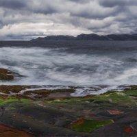 Море, море... :: Альберт Беляев