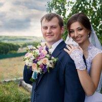 свадьба август 2015 :: Мари Ковалёва
