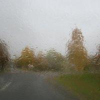 Дождь за окном :: Mariya laimite