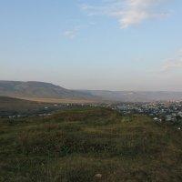 Карачаево-Черкессия :: Аиша Алиева