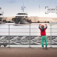 Port :: Tatjana Agrici