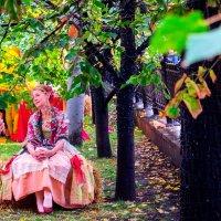 Русская красавица :: Светлана Козырева