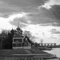 Храм Дмитрия на Крови :: Светлана