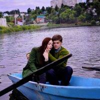Чувства :: Елизавета Сибиренко