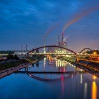 Power Plant :: Valerius Photography