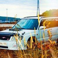 Красивый автомобиль украсит любого МУЖЧИНУ! :: Наталья Александрова