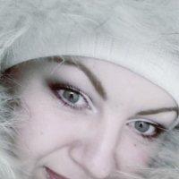 Портрет :: Оксана Пищайкина
